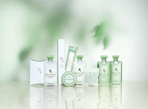 Серия BVLGARI GREEN TEA